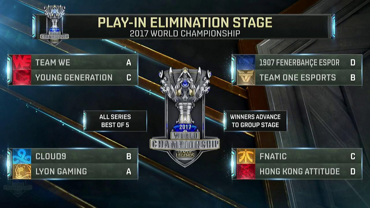 play in worlds 2017 barrages