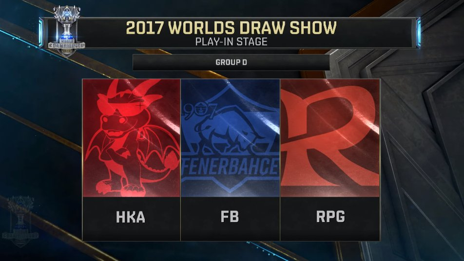 play in worlds 2017 groupe d
