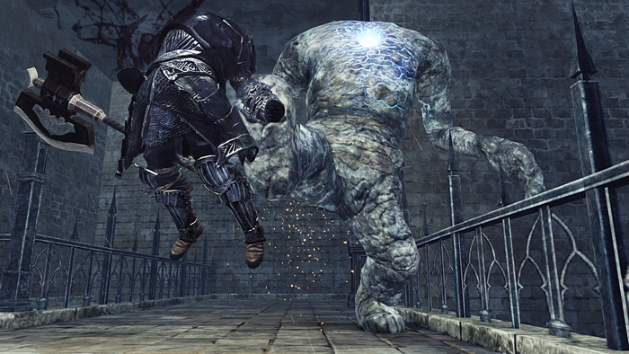 dark souls 2 crown of the ivory king golem