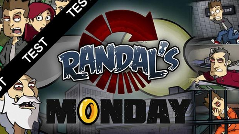 Randal's Monday : point'n geek !