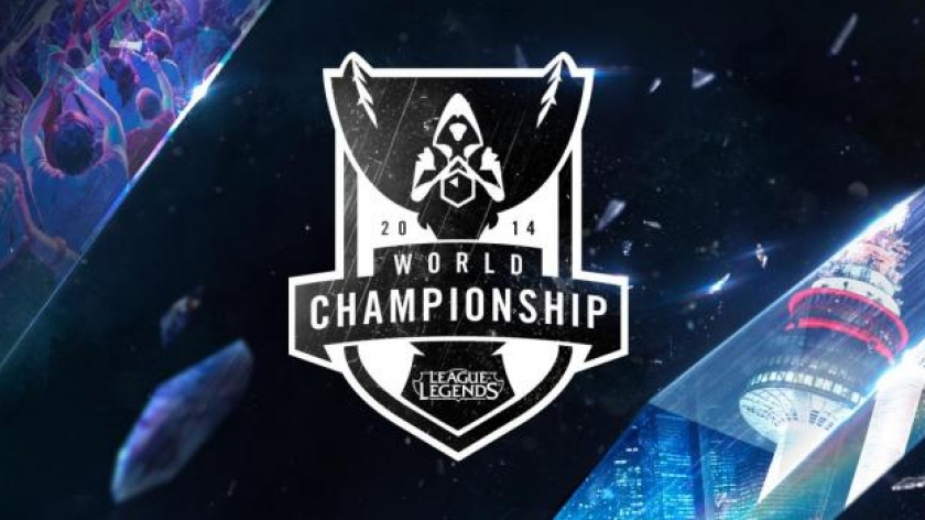 Worlds 2014 : Riot transforme sa coupe du monde !