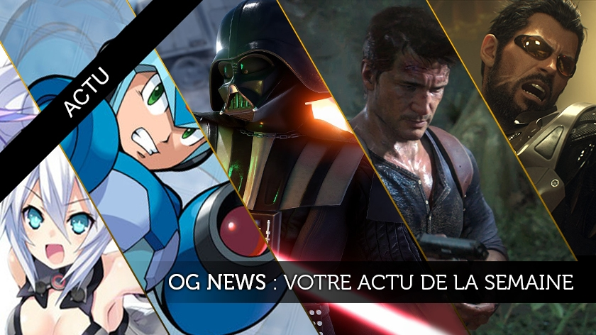 OG News : En douceur