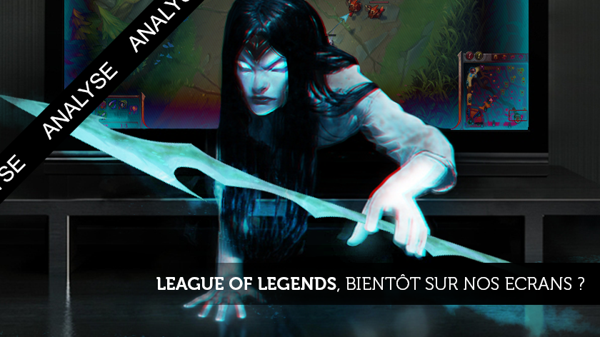 League of Legends peut-il passer le cap télévisuel en Europe ?