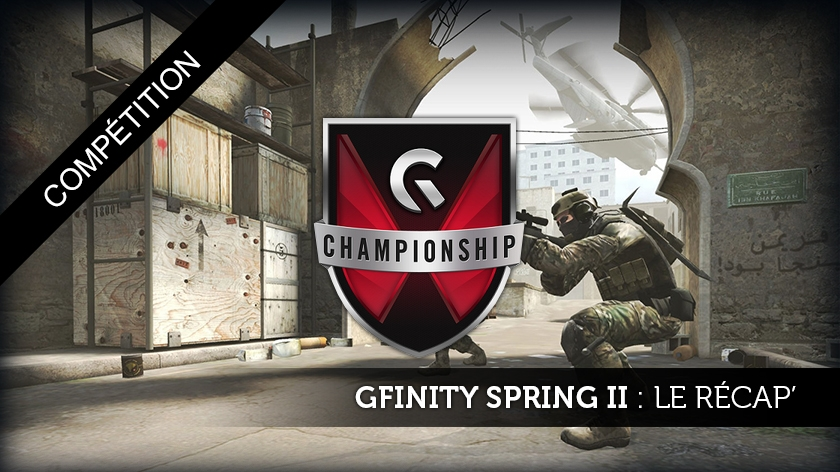 Gfinity Spring II : preview