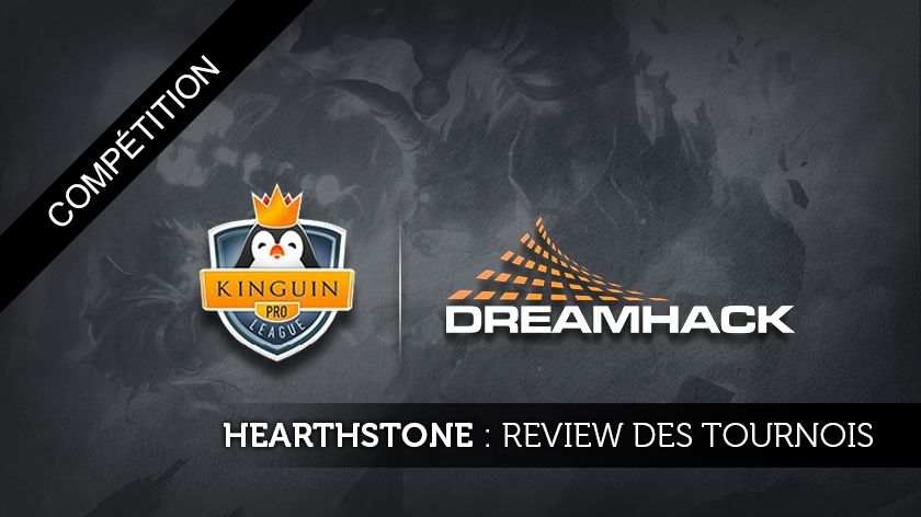 Review des compétitions: KPL et DreamHack Bucharest