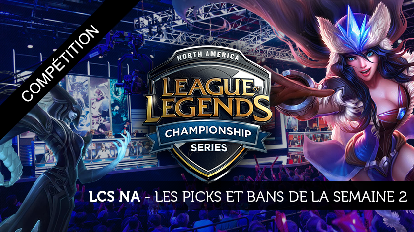 Lcs Picks