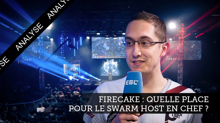 FireCake : quelle place pour le Swarm Host en chef ?