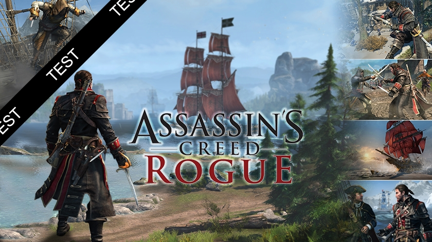 Assassin's Creed : Rogue... Iceberg droit devant !