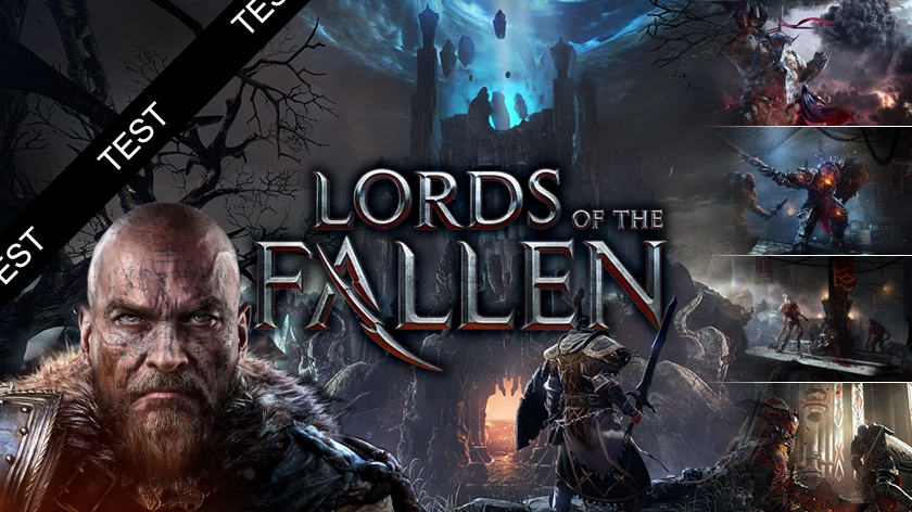 Lords of the Fallen : l'art de faire presque bien