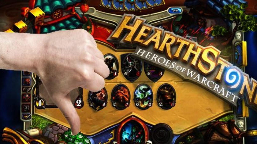 Hearthstone : best of des pires moves
