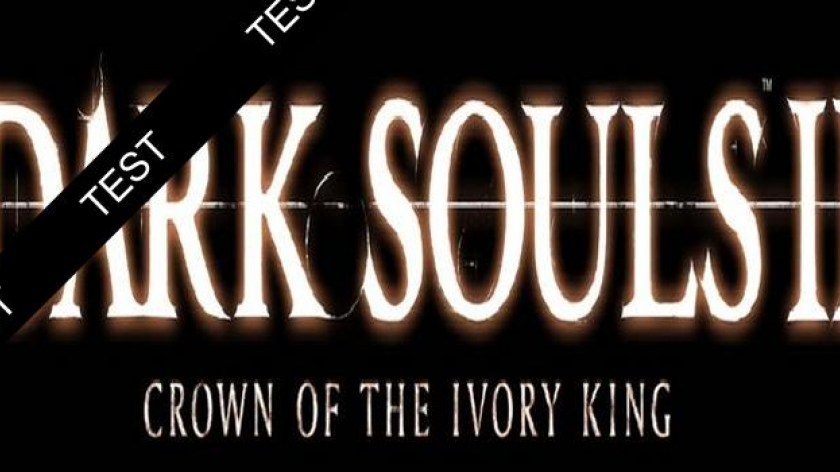 Dark Souls 2 : Crown of the Ivory King, le DLC de la redemption ?