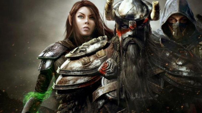 The Elder Scrolls Online, la cinématique