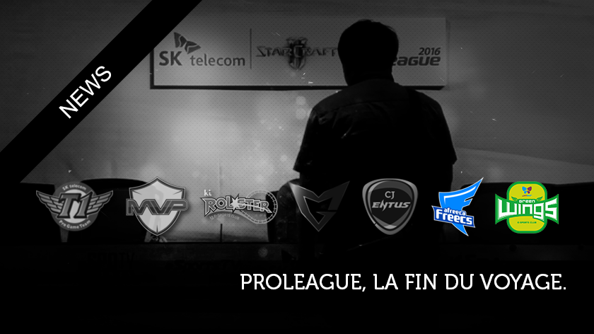 Proleague, la fin du voyage