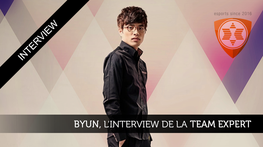 ByuN, l'interview de la team Expert