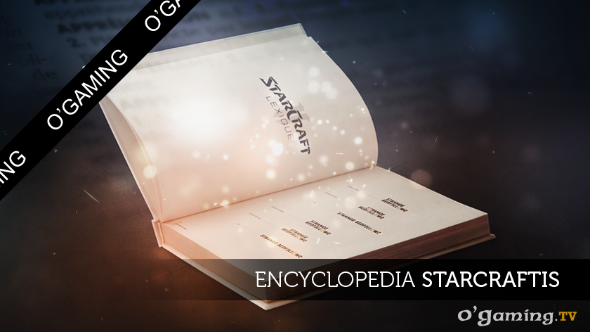 Encyclopedia StarCraftis