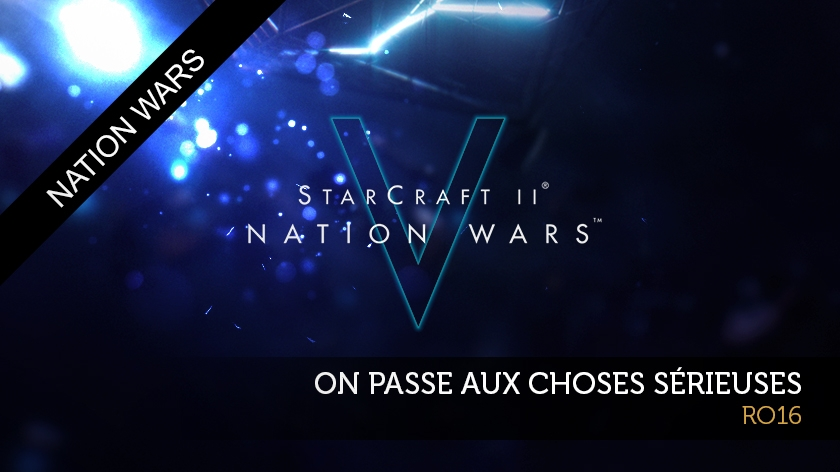 NW5 : on passe aux choses sérieuses