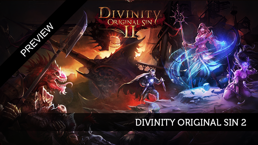 On a joué à Divinity Original Sin 2.