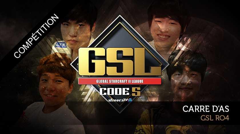 GSL : Carré d'As