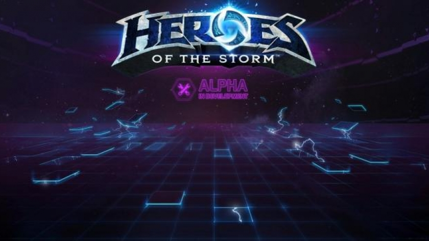 La compétition arrive sur Heroes of the Storm