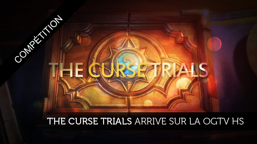 The Curse Trials débarque sur OGTV HS !