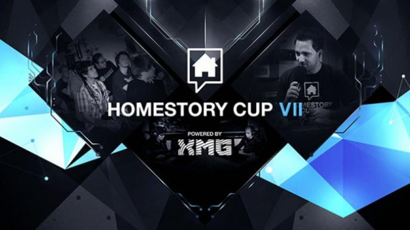La HomeStory Cup sur O'Gaming ce week-end