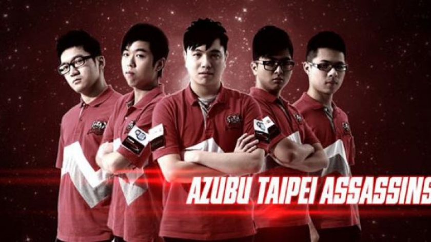 Focus sur les Taipei Assassins