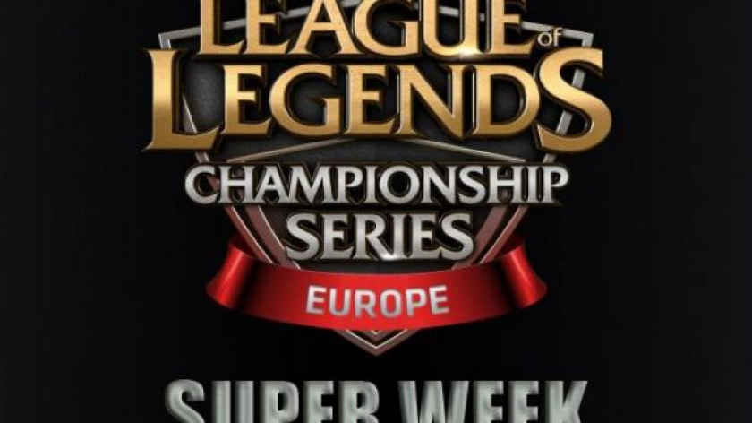 On fait le point : LCS Europe semaine 6 + preview super week