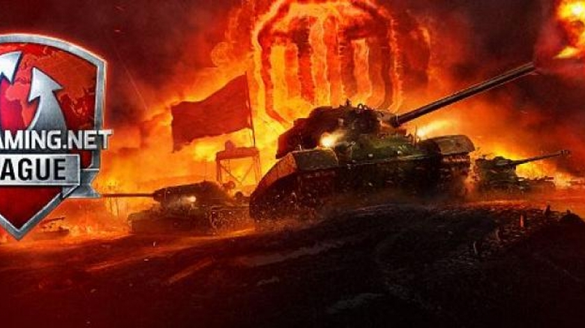World of Tanks : Interview Ligue Wargaming.net