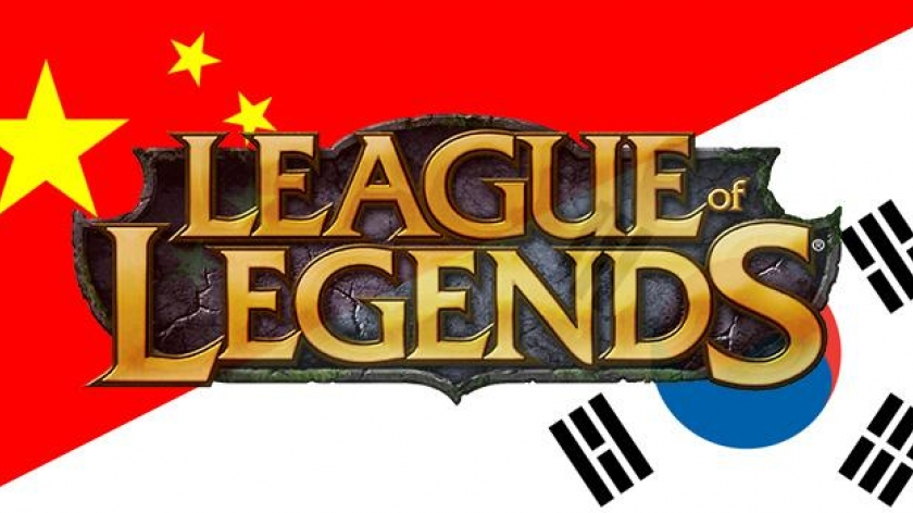 Intersaison de LoL : L'Asie au Top !
