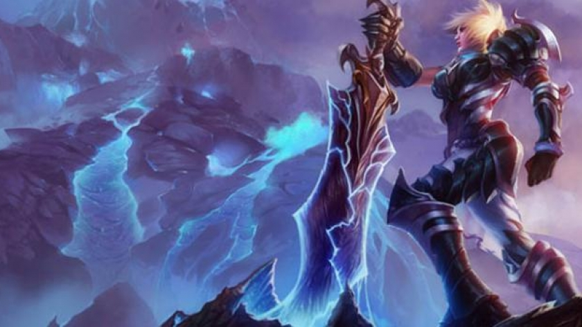 LoL : fin de la review de la Saison 2