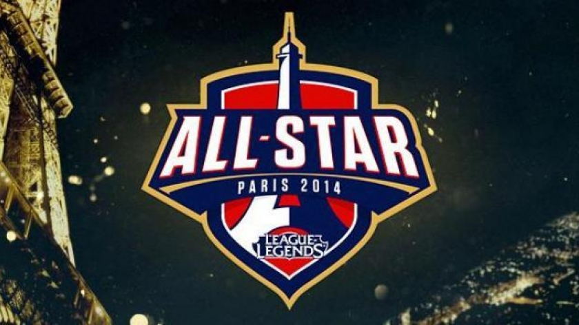 All-Star 2014 : SKT vs C9
