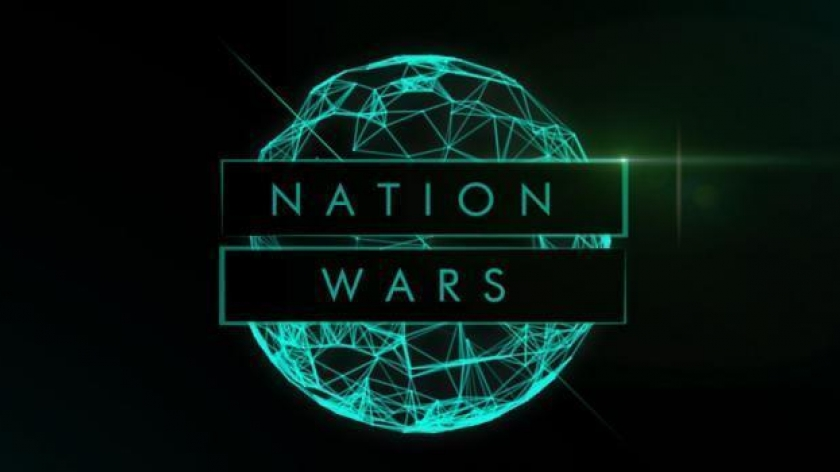 La Nation Wars ce week-end !