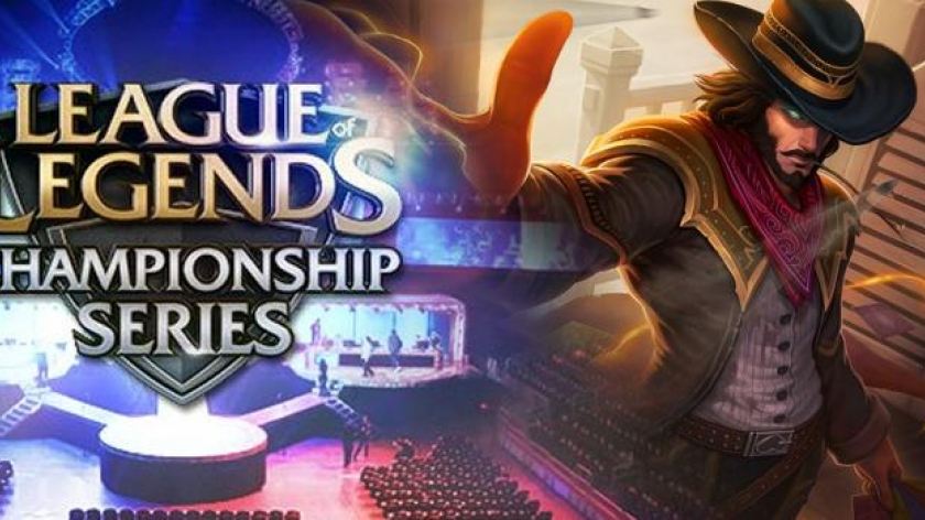 Les Playoffs LCS