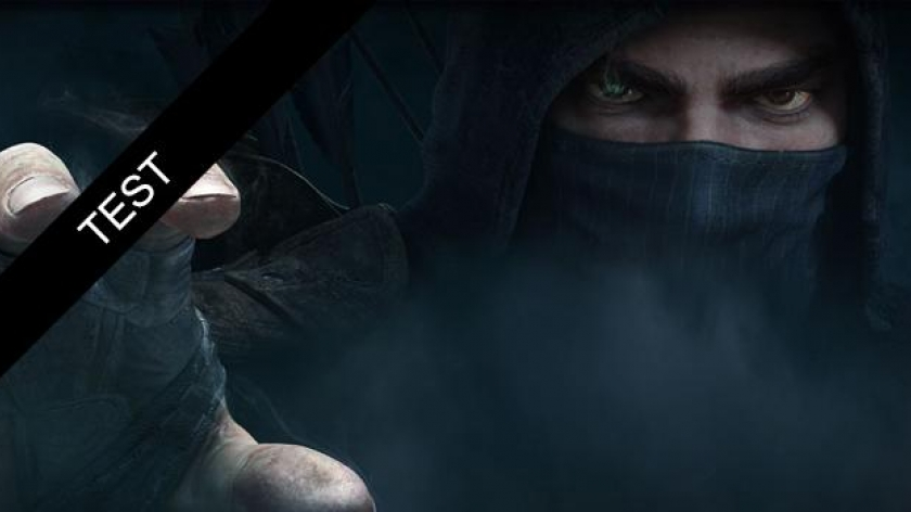 Thief : Le test de O'Gaming