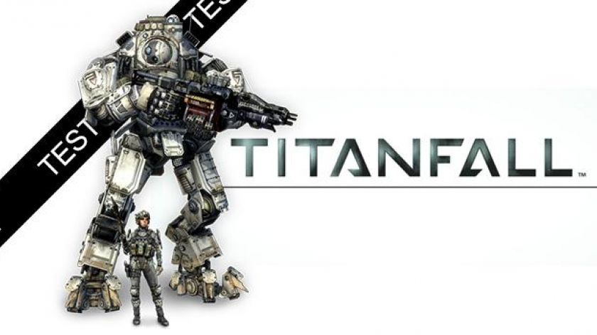 Titanfall: le double test !