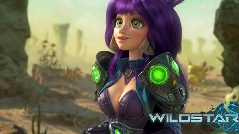 Preview : WildStar : Donjons & Action !