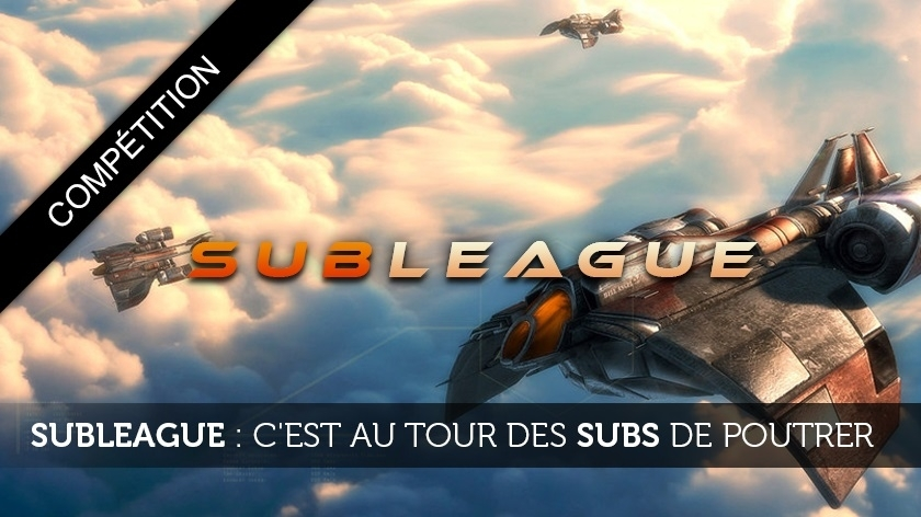 OG Subleague : dans les startings-blocks !