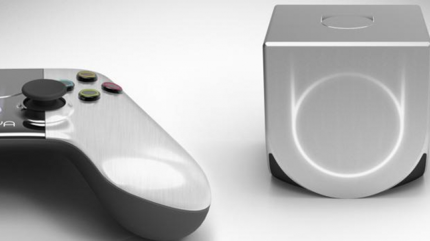 Time Machine - La Ouya dans la semoule