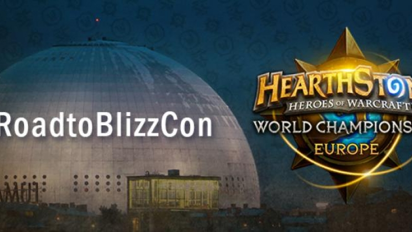 Road to BlizzCon : l'Europe a choisi ses champions !