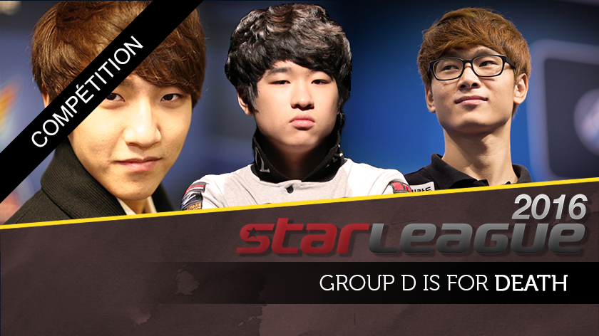 SSL : Group D is for Death