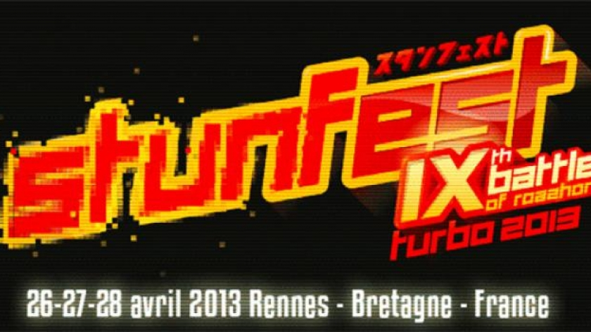 Week-End Baston : Le stunfest IX