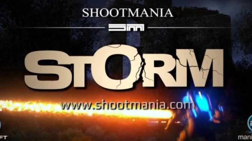 Shootmania : la Beta 2 se dévoile en direct !