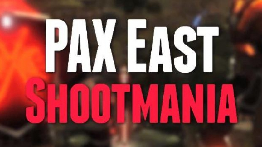 Shootmania Storm vous attend à la PAX East