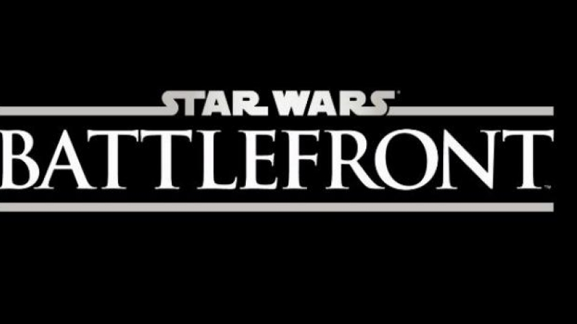 E3 : Star Wars - Battlefront