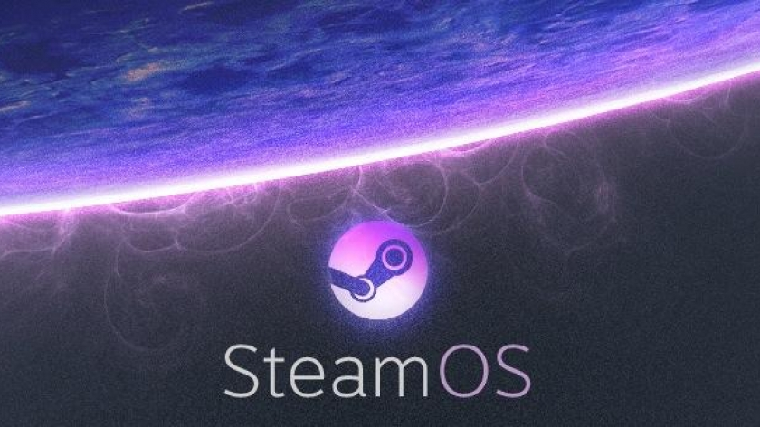 Valve annonce SteamOS