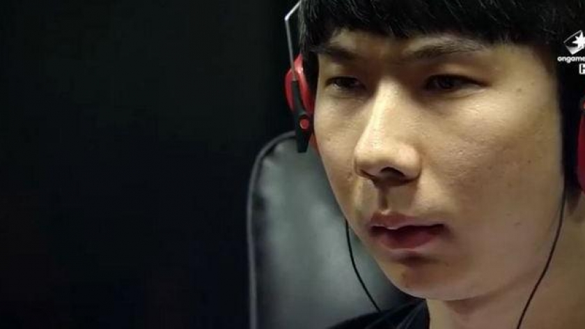 WCS Korea, retour sur le second tour