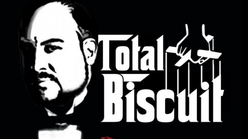 Et TotalBiscuit créa Axiom ESports