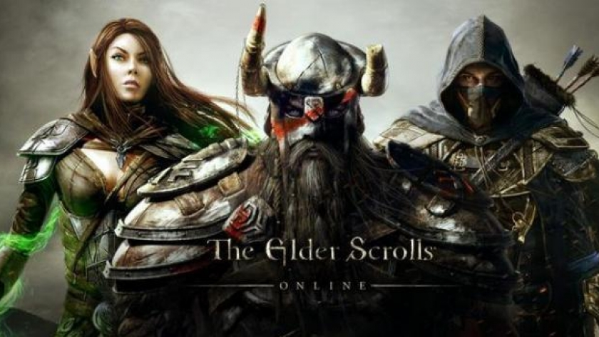 GamesCom : ballade dans The Elder Scrolls Online