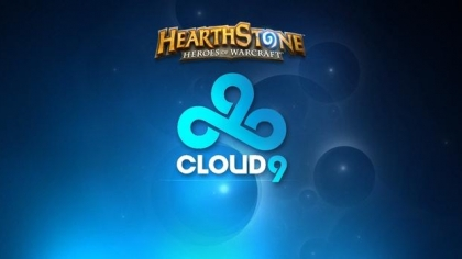 Cloud 9 s'offre une line-up Hearthstone