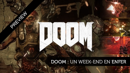 Doom : un week-end en enfer